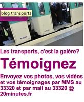 Appel à témoignage 2 (20mn.fr)