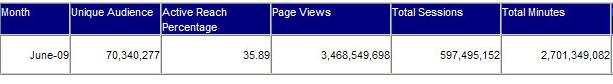 statistiques juin 2009 NAA (1)