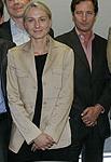 Aurore Amaury, lors de la création de l'Association mondiale des quotidiens sportifs (IASN)