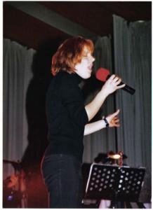 Susan Waade