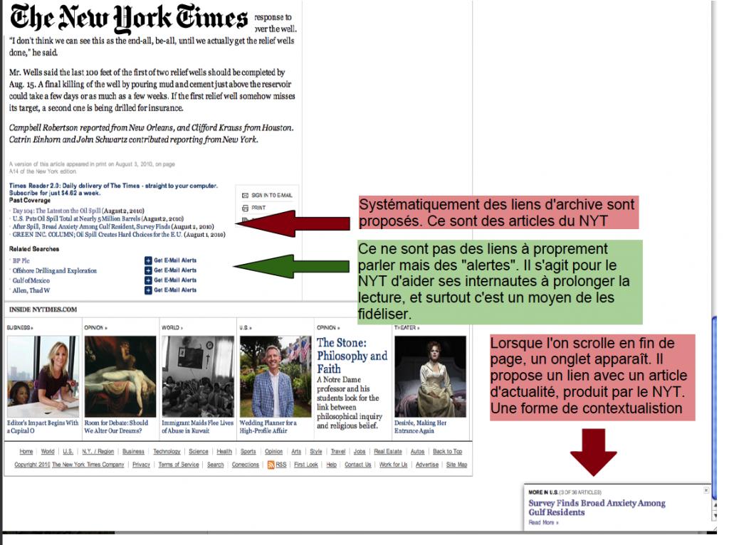Article NYT 2e partie