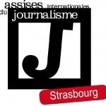 logo Assises du journalisme de strasbourg
