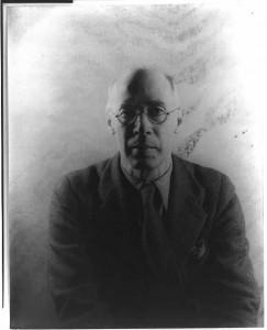 Henry Miller en 1940