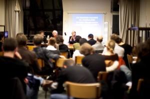 Debat Ca Presse ! - Journaliste et Google