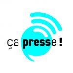 Logo Ca Presse !