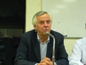 Philippe Grimbert au débat Ca Presse ! sur les experts