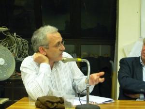 Yves Miserey du Figaro au debat Ca Presse ! sur les experts