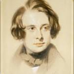 Charles Dickens jeune
