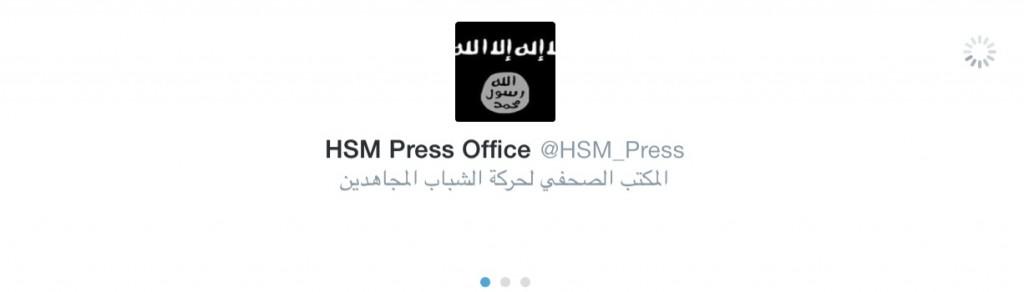 Le compte supprimé HSM_Press