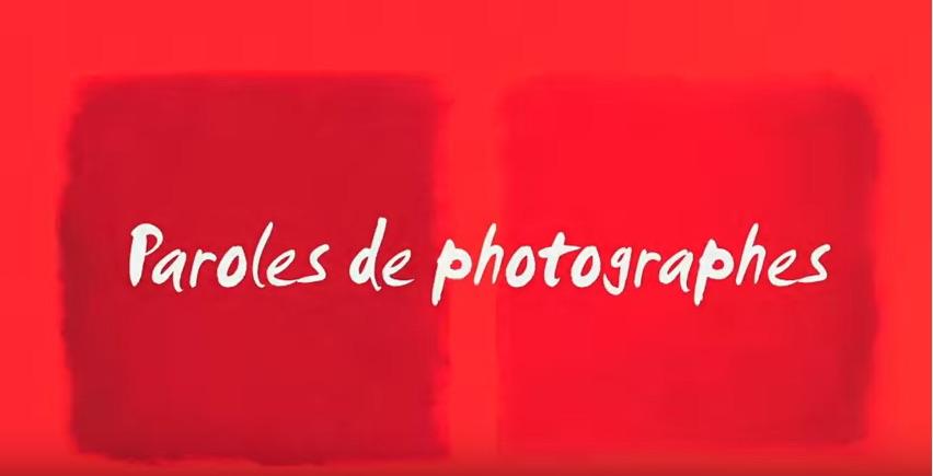 paroles-photographes