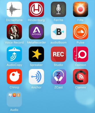 iPhone-app-son-audio