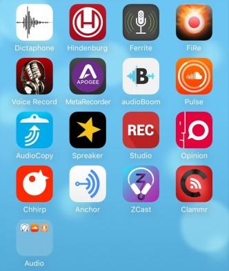iPhone-app-son-audio