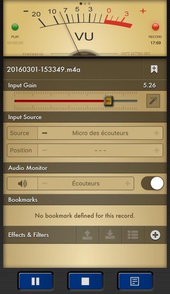 voice-record-enregistreur
