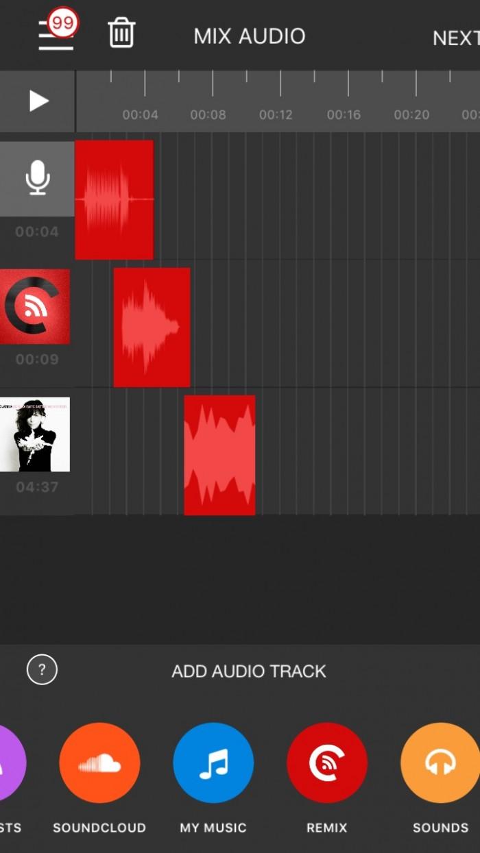 clammr-montage-mixage-mix